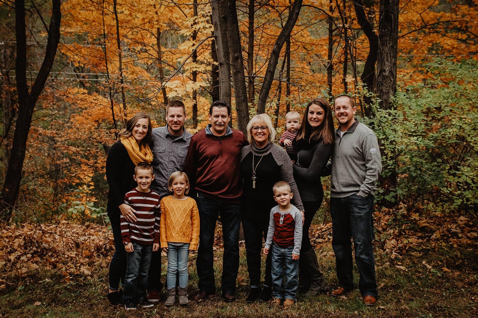 Klatt Family