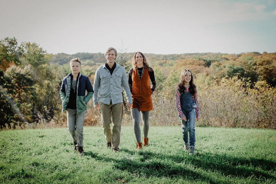 Alenov Family Photos