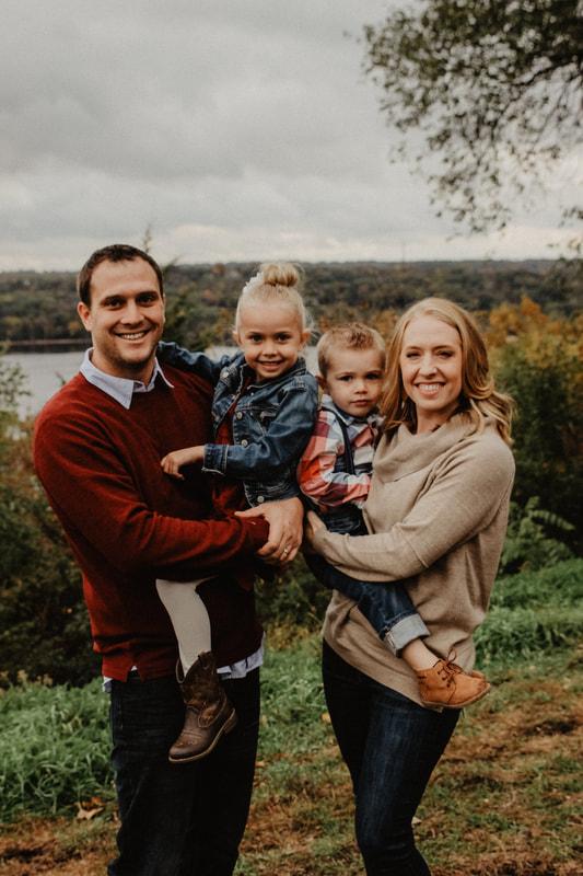Mayer Family Photos
